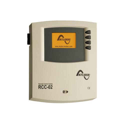 Télécommande Studer RCC-02 / 03
