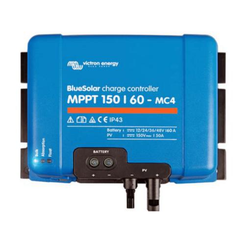 Victron MPPT BlueSolar