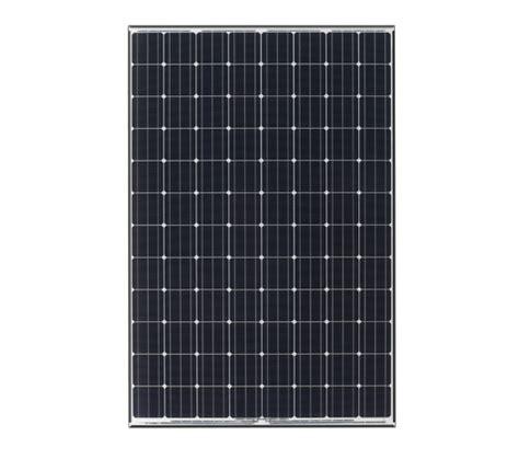 Panneau solaire PANASONIC HIT