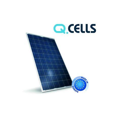 Panneau solaire Q-Cells