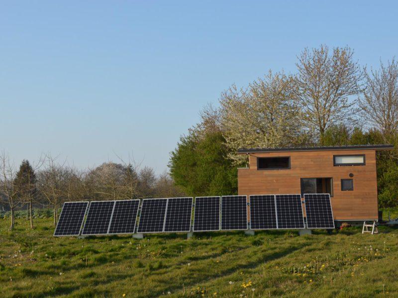 panneaux solaires QCELLS