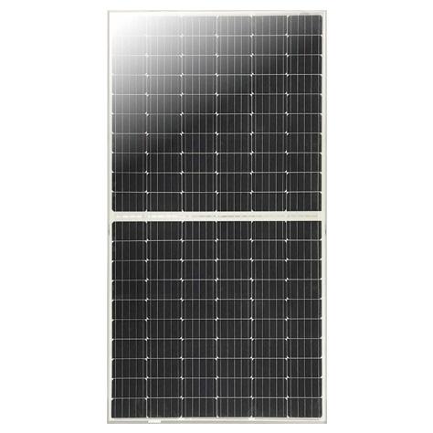Panneau Phono Solar TwinPlus half-cut 395W