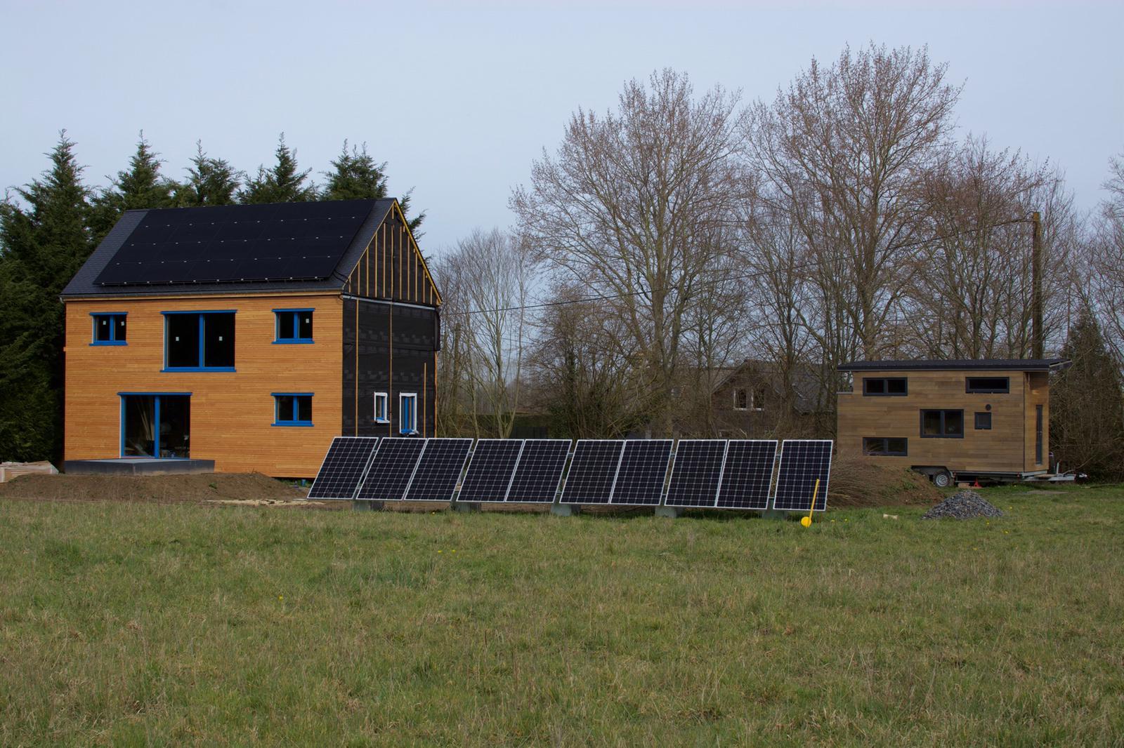 autonomie solaire